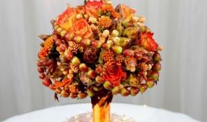 Мосцветторг: какими должны быть цветы и букеты для свадебной композиции?