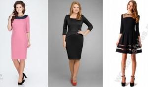 Модные вечерние платья из весенней коллекции