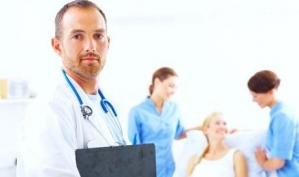 Современные помощники докторов