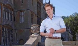 В Америке ищут невесту для принца Гарри