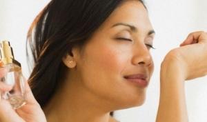 Правильно подобранный парфюм - залог успеха