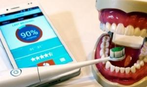 Чистим зубы по-новому