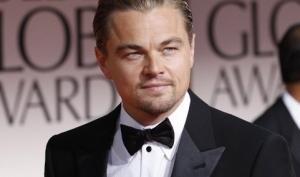 Леонардо Ди Каприо предлагают роль Стива Джобса
