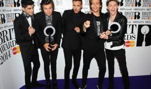 Фанаты пострадали на концерте One Direction в Перу