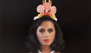 Портрет Кэти Перри появится в Национальной портретной галерее
