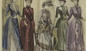 Возрождение викторианского стиля не за горами