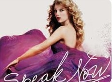 Альбом Тейлор Свифт - самый успешный за последние 5 лет