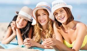 Как правильно питаться летом и не располнеть?