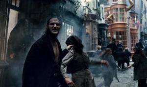 Актёр из Гарри Поттера скончался от теплового удара