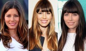 Причёски, которые старят