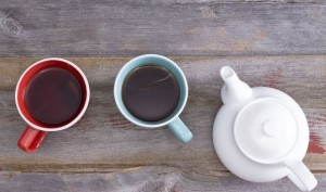 Чай для красоты и здоровья