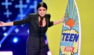Победители Teen Choice Awards 2014