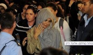 Памела Андерсон хотела бы растить детей в Израиле