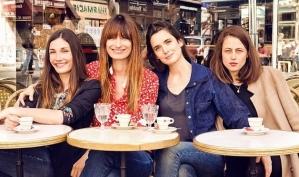 Одежда и стиль парижских женщин: есть чему поучиться