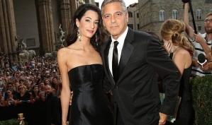 Джордж Клуни женится два раза