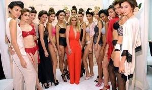 Бритни Спирс отправит своё нижнее бельё Кейт Миддлтон