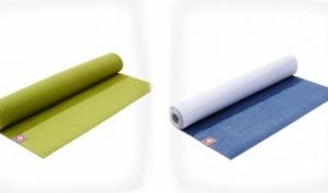 Уход за ковриком для йоги: советы бывалых