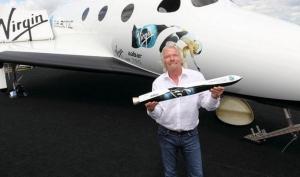 Пассажиры начинают отказываться от билетов на Virgin Galactic