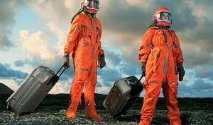 Дима Билан хочет в космос