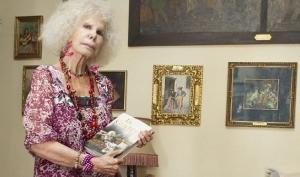 В Испании умерла герцогиня Альба