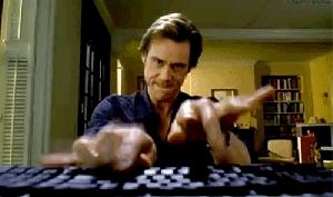 О чём расскажет умение печатать на компьютере