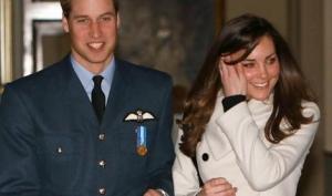 Принц Уильям женится в следующем году