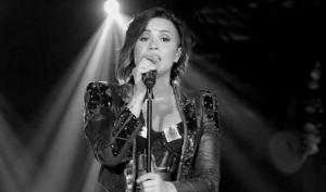 Деми Ловато выпустила новое видео Nightingale