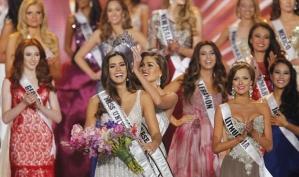 Титул Мисс Вселенная 2014 получила красавица из Колумбии