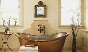 Ванная комната и ее организация