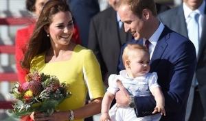 Дочки слух: Кейт Миддлтон беременна девочкой