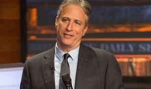 Джон Стюарт уходит из The Daily Show