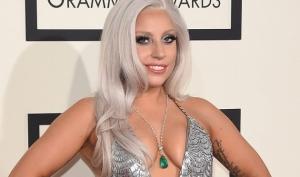 Леди Гага выступит на Оскаре 2015