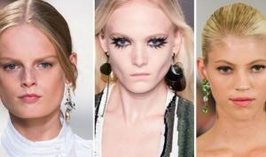 Как носить модную бижутерию