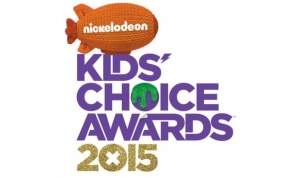 Номинанты Nickelodeon Kids' Choice Award 2015