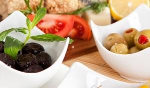 Средиземноморская диета уменьшает риск сердечных заболеваний