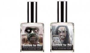 Необычные новинки в мире парфюма
