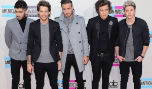 Фанаты One Direction просят Зейна Малика не покидать группу