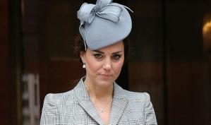 Кейт Миддлтон и Виктория Бекхэм уступили Одри Хепберн звание самой стильной британки