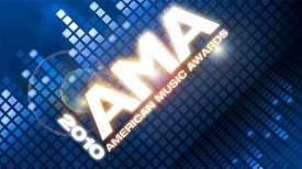 Победители American Music Awards 2010
