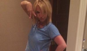 Бритни Спирс подвернула ногу и отменяет концерты