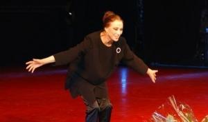 Умерла Майя Плисецкая