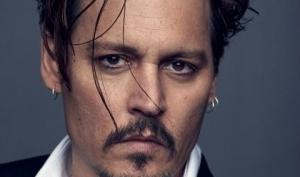 Джонни Депп станет лицом нового мужского аромата от Dior