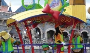 Диснейленд в Париже – страна чудес и детских грез