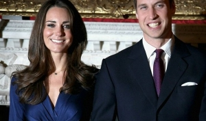 Объявлена дата свадьбы принца Уильяма