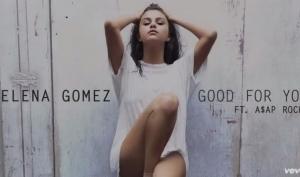 Селена Гомес выпустила новую песню Good For You