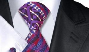 Можно ли стирать галстук?