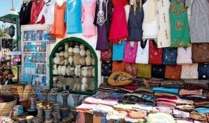 Что может купить женщина в Египте