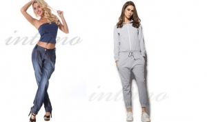 Базовые элементы весенне-летнего гардероба 2015: что должно появиться в вашем шкафу