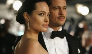 Анджелина Джоли не любит День благодарения и не отмечает его