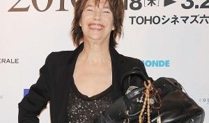 Джейн Биркин просит Hermès больше не называть сумки её именем